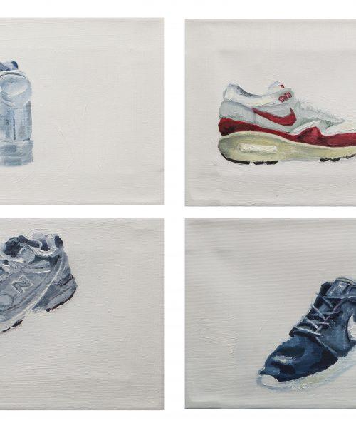 Serie zapas oil on canvas 33 x 24 cm_ud